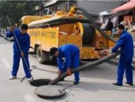 雨季到来要做好管道疏通保养工作以防水患