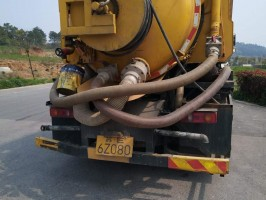 苏州管道疏通的基本流程有哪些?